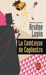 """Afficher """"La Comtesse de Cagliostro"""""""